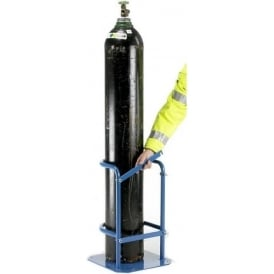 Gas Cylinder Stand