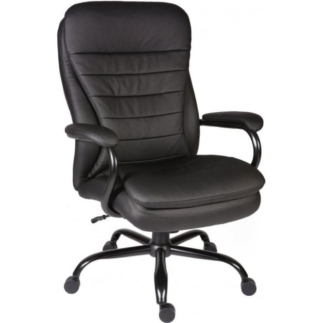 Goliath Faux Leather Executive Chair