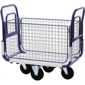 GT3 Mailroom Trolleys Cap: 300kg