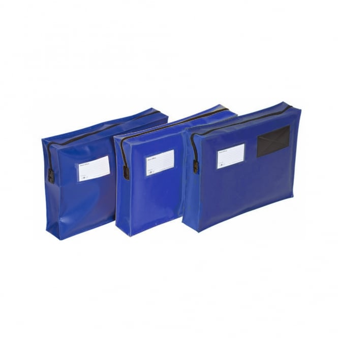 Gusset Mailing Pouches (Pk. 10)