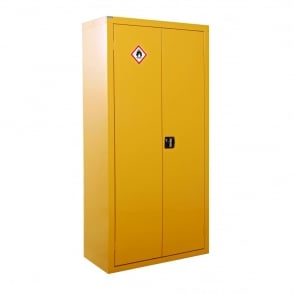 Hazardous Substance Storage Cabinets