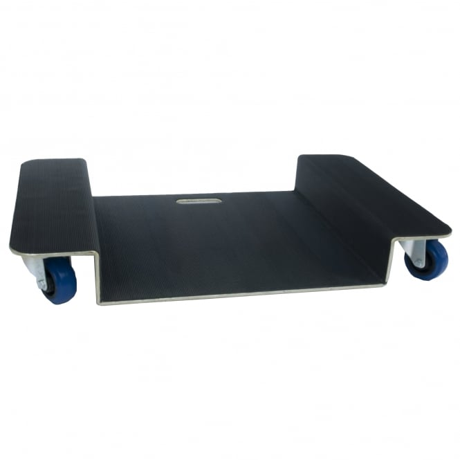 Heavy Duty Aluminium Cabinet Dolly/Skate Cap: 500kg