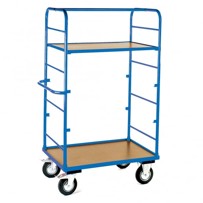 Heavy Duty Shelf Trucks Cap: 500kg