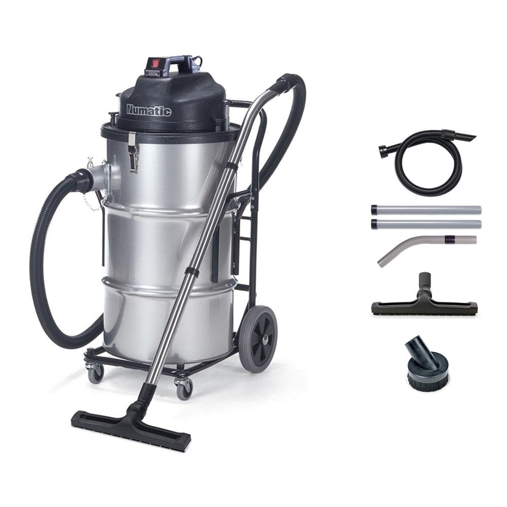 Heavy Duty Vacuum Cleaner | Service