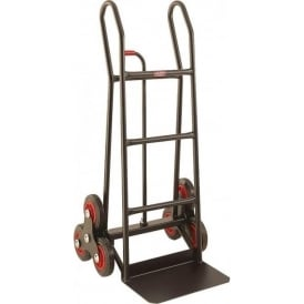 Heavy Duty Stairclimber Sack Truck Cap: 200kg