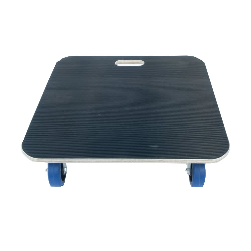 Heavy Duty Wooden Dolly/Skate Cap: 600kg
