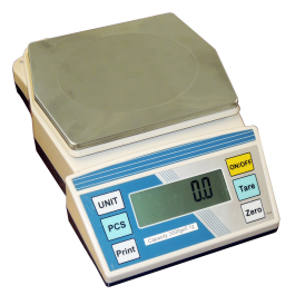 Hi-Precision Weighing Scales