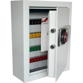 High Security Key Control Safe Cap: 80 Keys
