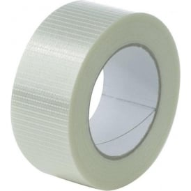 High Strength Cross Weave Filament Tape