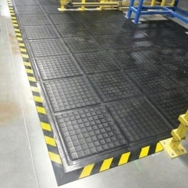 Hog Heaven II Anti Fatigue Modular Tiles