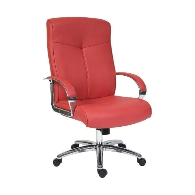 Hoxton Executive Leather Chair