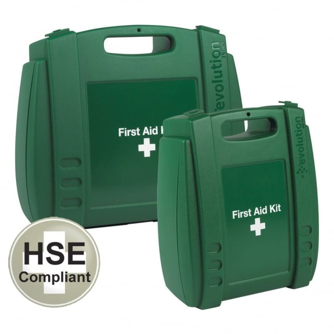 HSE Catering First Aid Kits - 21-50 persons