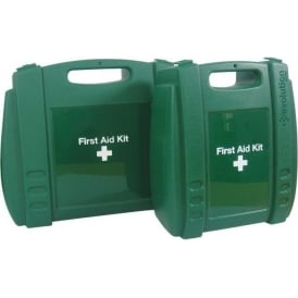 HSE Statutory First Aid Kit: 1-10 persons