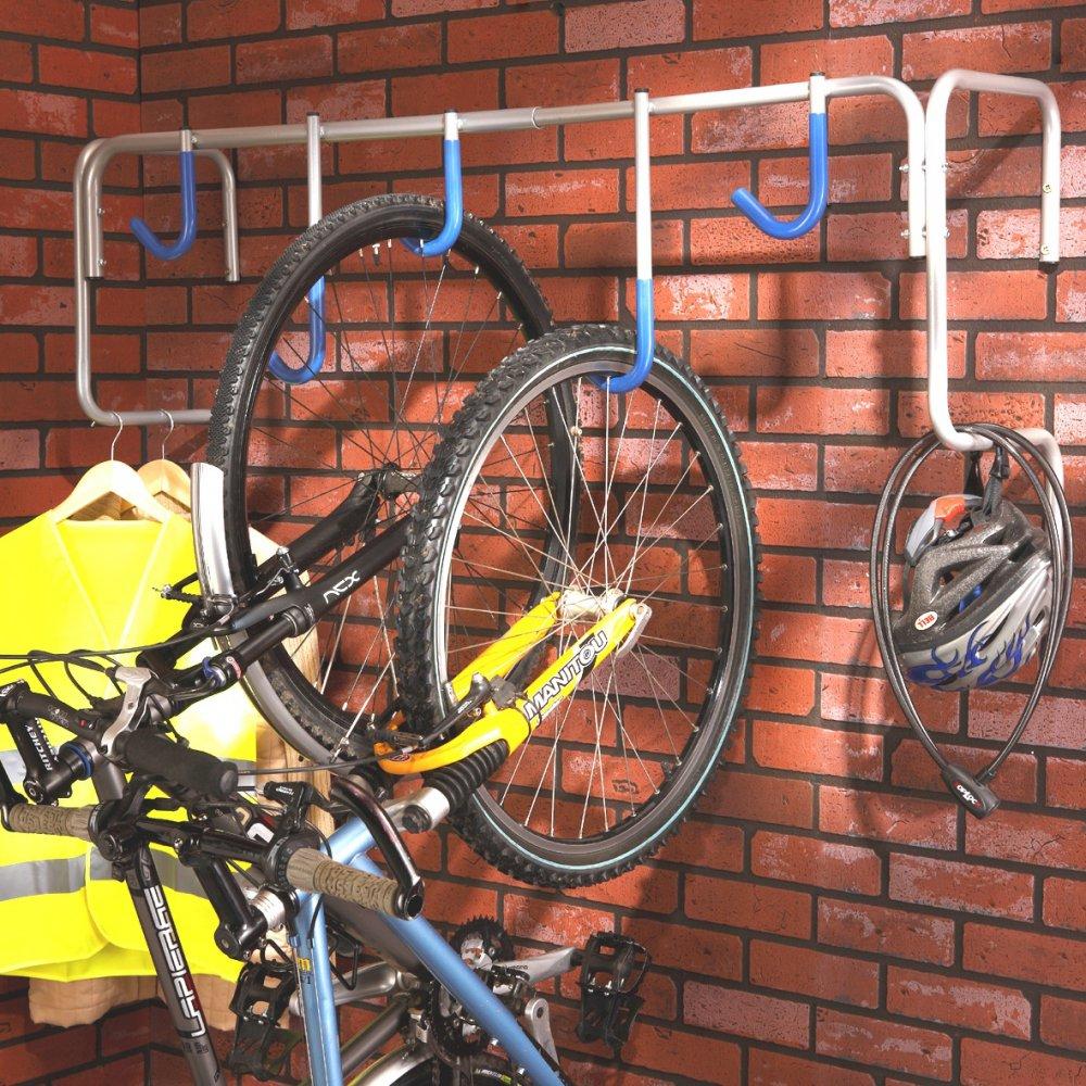 indoor vertical bike racks from parrs workplace. Black Bedroom Furniture Sets. Home Design Ideas