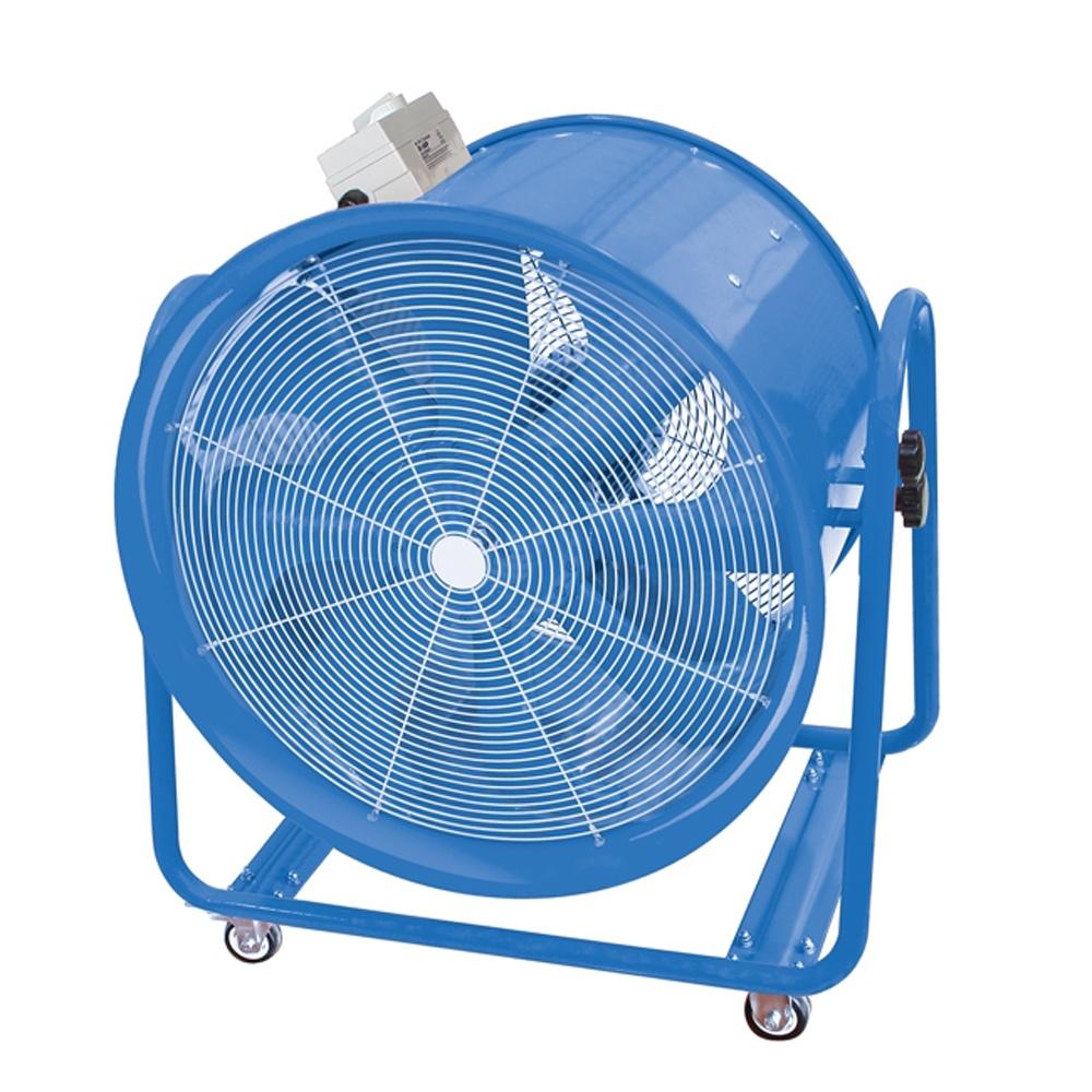 General Equipment Company Fan : Industrial quot mancooler drum fan parrs workplace