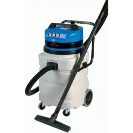 Industrial 65lt-90lt Wet & Dry Vacuum Cleaner