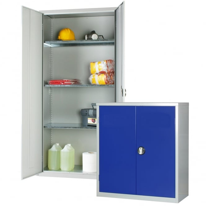 Industrial/Commercial Cupboards
