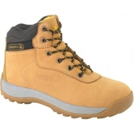 Industrial Safety Boots S1P SRC