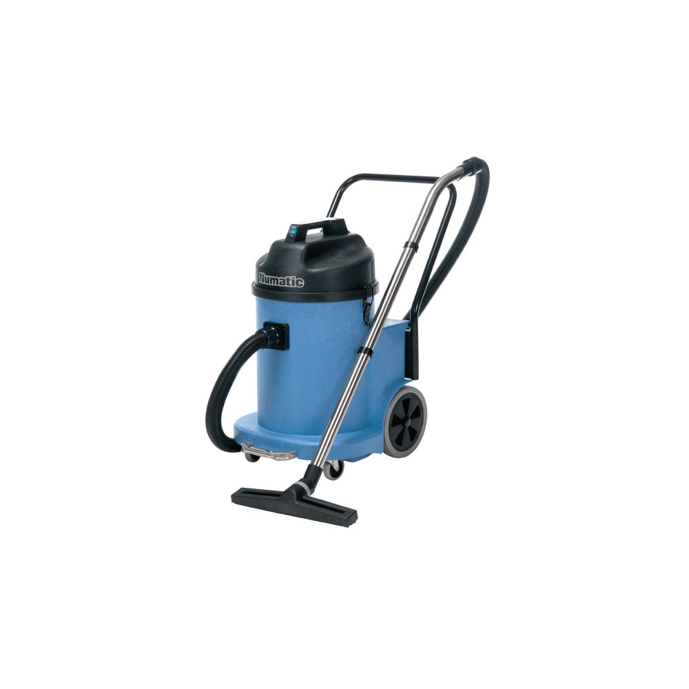 Numatic Industrial Wet Dry Vacuum Cleaners From Parrs