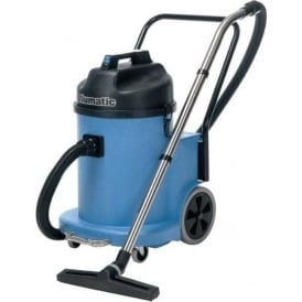 Industrial Wet/Dry Vacuum Cleaners