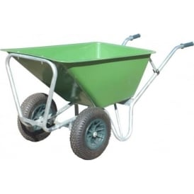 Industrial Wheelbarrow Cap: 200lt