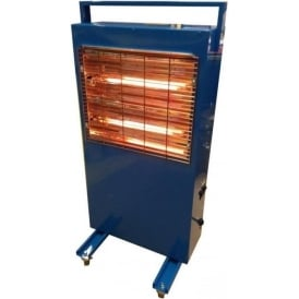 Infra Red Quartz Electric Heater