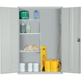 Janitorial Cupboard