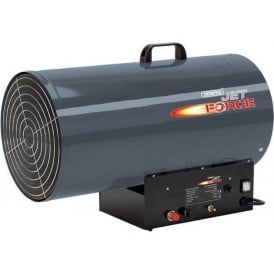 Jet Force 235,434BTU Propane Space Heater