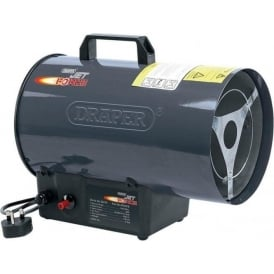Jet Force 40,000 BTU Propane Space Heater