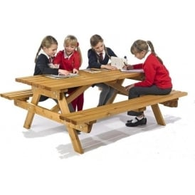 Junior Timber Outdoor Furniture