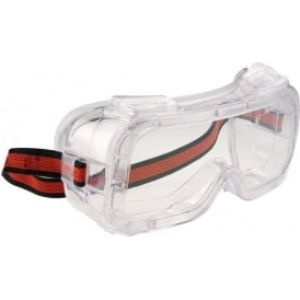 Jupiter Safety Goggles