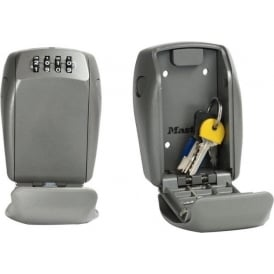Key Safe Security Storage Box with Combination Lock