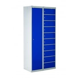 Laptop Storage Lockers