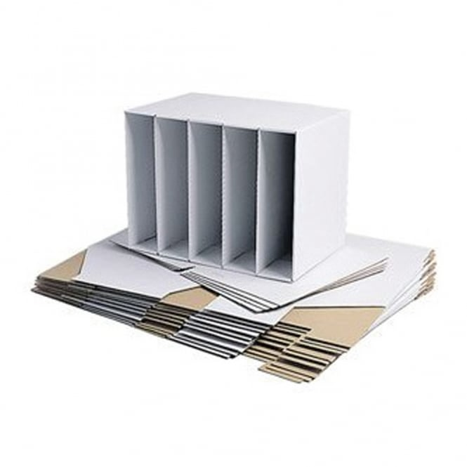 Lever Arch File Holders Pk:10