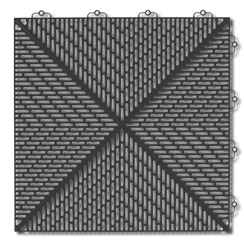 Eco tile lifestyle interlocking floor tiles parrsworkplace equipment lifestyle interlocking floor tiles pack of 7 dailygadgetfo Choice Image