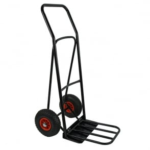 Light Duty Sack Truck with dual foot-iron Cap:150kg