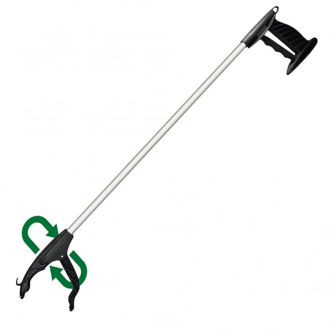 Litter Picker with rotating head