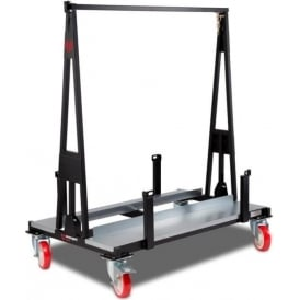 LoadAll Board Trolley Cap: 1000kg