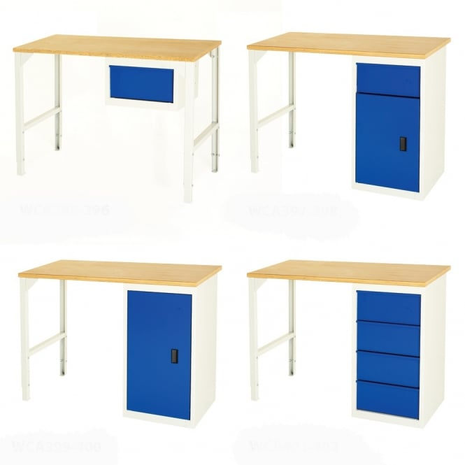 Low Cost Basic Workbenches