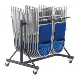 Low Hanging Chair Trolley