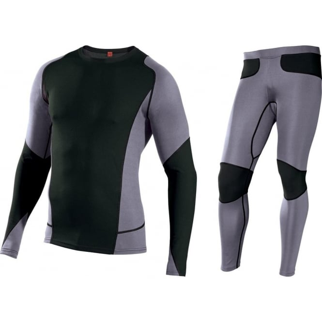 MACH2 Winter Underwear Base Layer Set