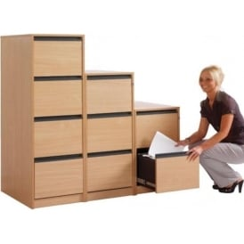 MAESTRO 18 Filing Cabinets