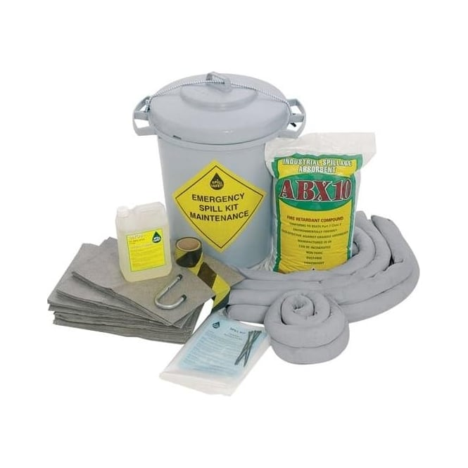 Maintenance Spill Kit - 90 Litre