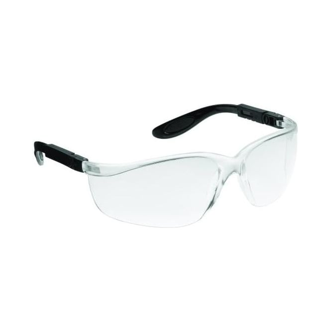 Martcare Multifit Safety Glasses (Pack Qty. 50)