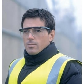 Martcare Safety Glasses