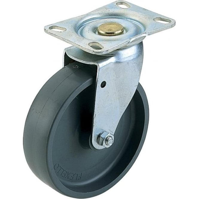 Medium Duty Nylon/Polypropylene Castors