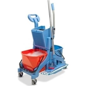 MidMop Mopping System