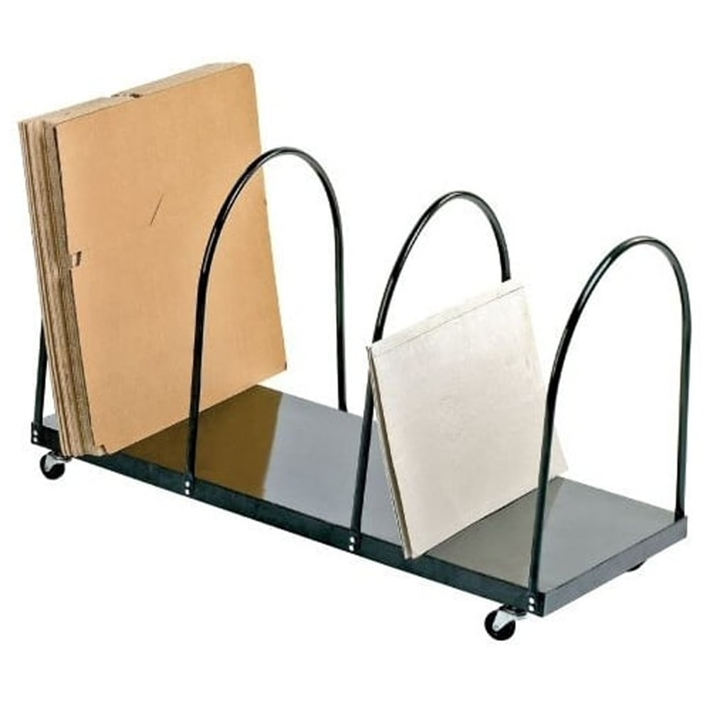 Mobile carton stand parrs workplace equipment experts for Stand carton