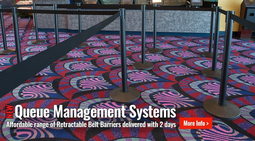 New Queue Management Systems
