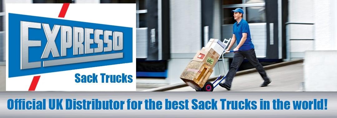 Expresso Sack Trucks
